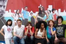 The Go! Team 2010
