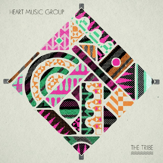 The Tribe EP