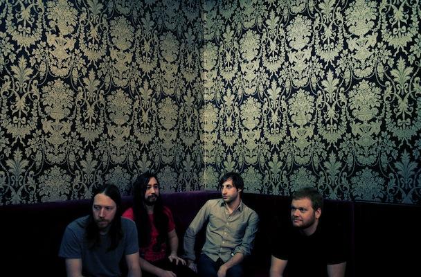 Titan Promo Photo 2010