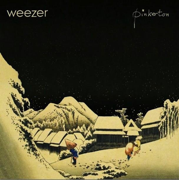 Weezer Blinkerton Tour Dates