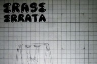 "Erase Errata – ""Damaged"""