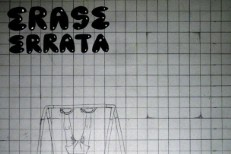 Erase Eratta Damaged