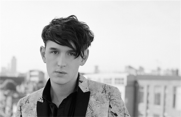 "Patrick Wolf – ""Time Of My Life"""