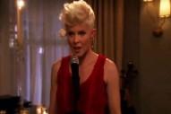 Robyn Plays <em>Gossip Girl</em>