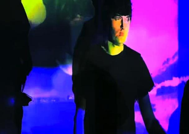 "Gary War – ""Hollow Futures"" Video (Stereogum Premiere)"