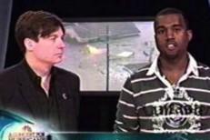 "George Bush Talks ""Disgusting"" Kanye Outburst"