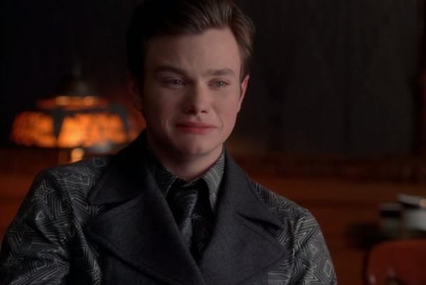 Glee S02E06: Have Côuragé, Kidz - Stereogum