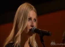 Gwyneth Paltrow 2010 CMA Awards