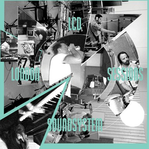 LCD Soundsystem - The London Sessions
