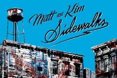 Matt & Kim - Sidewalks