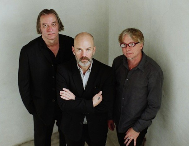 R.E.M. Collapse Into Now Details