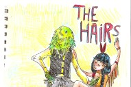 "The Hairs – ""Balding College Girls"" (Stereogum Premiere)"