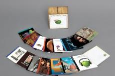 Win A $300 Apple Records Box Set