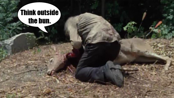 The Walking Dead S01E03: We've Got To Go Back To The ...