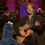 <em>Saturday Night Live</em>: Jeff Bridges And Eminem And Lil Wayne