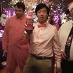 Ken Jeong IS Mr. Pepto Bismol