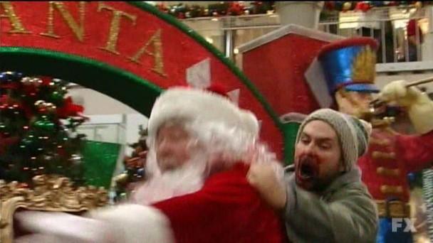 Its Always Sunny Christmas.Thursday Night Tv Open Thread Goodnight 2010 Stereogum