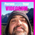 """Videogum Announces Videogum's """"Person Of The Year"""""""