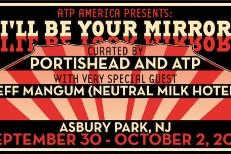Jeff Mangum Playing ATP Asbury Park + US Tour?