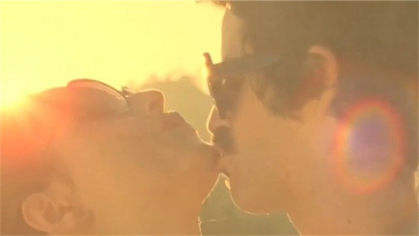 Devendra Banhart For Oliver Peoples