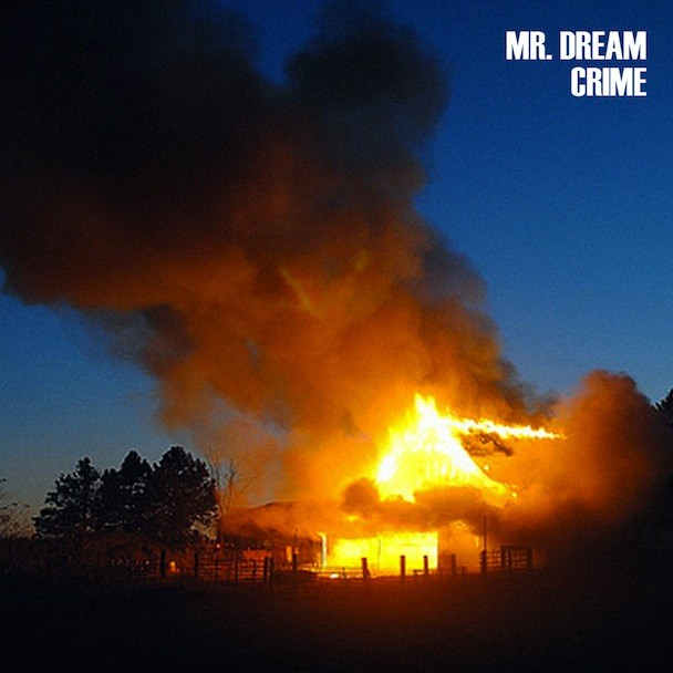 Mr. Dream - Crime