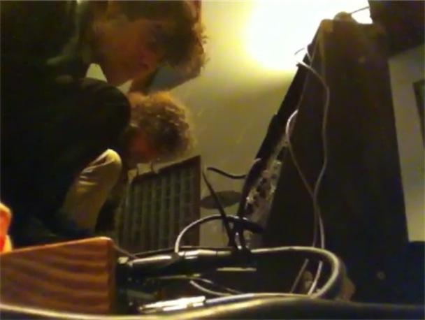 Wayne Coyne And Neon Indian Take Acid, Collaborate