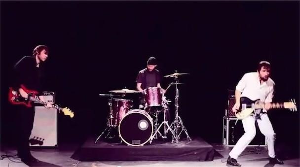 "Peter Bjorn And John - ""Breaker Breaker"" Video"