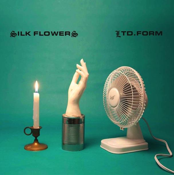 Silk Flowers - Ltd Form