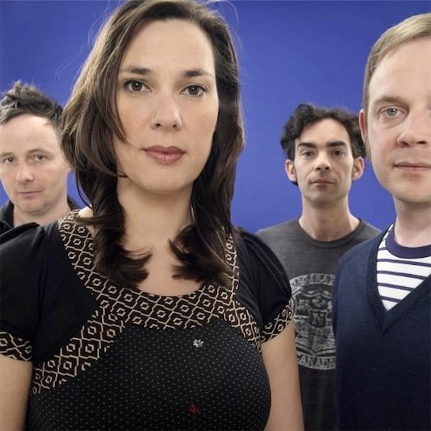 Stereolab 2010