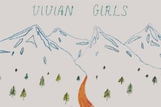 Vivian Girls - Share The Joy