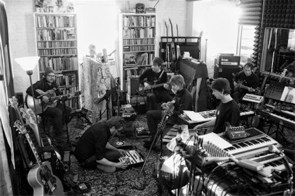 Wilco (The Record Label)