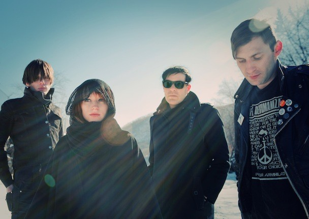 Band To Watch: Cult Of Youth