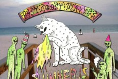 Best Coast Wavves Summer Is Forever 7""