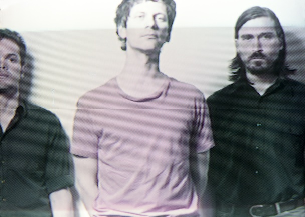 Disappears Promo Photo 2010