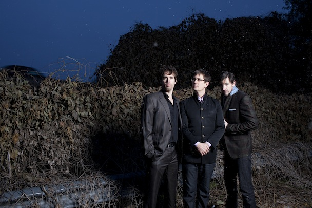 The Mountain Goats Promo Photo