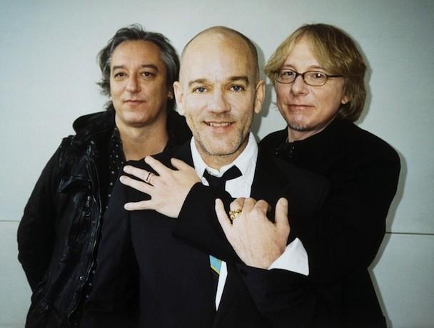 "R.E.M. - ""Überlin"""