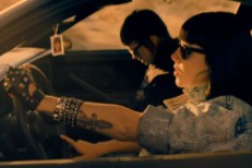 "Sleigh Bells - ""Rill Rill"" Video"