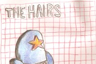 "The Hairs – ""Jack Becomes A Policewoman"" (Stereogum Premiere)"