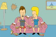 Beavis And Butt-head's Best Video Commentary, In Celebration Of Their Return