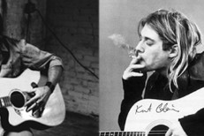 Billy Ray Cyrus, Kurt Cobain Were Bros