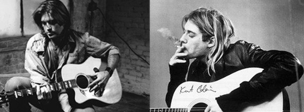 Billy Ray Cyrus, Kurt Cobain Were Bros