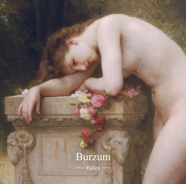 """Burzum – """"Vanvidd"""" (Stereogum Premiere)"""