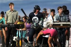 """Cut Copy - """"Need You Now"""" Video"""
