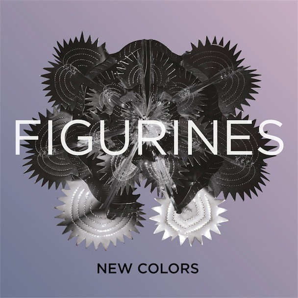 """Figurines """"New Colors"""""""
