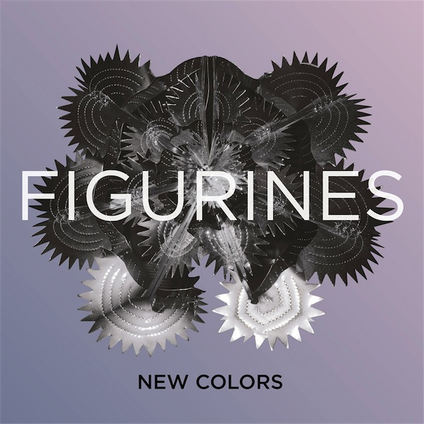 "Figurines – ""New Colors"" (Stereogum Premiere)"