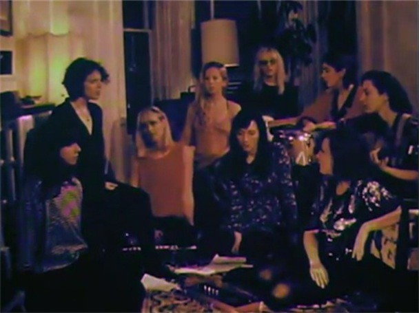 "Girl Crisis - ""Paranoid"" Video"