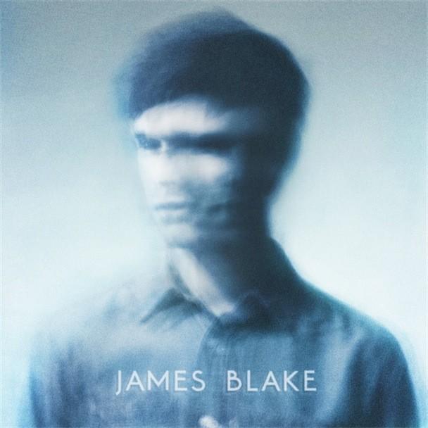 James Blake Album