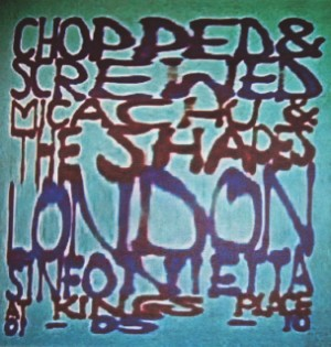 Micachu & The Shapes - Chopped And Screwed