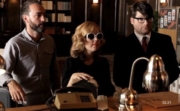 Portlandia James Mercer Colin Meloy Corin Tucker