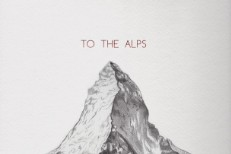 Princeton - To The Alps